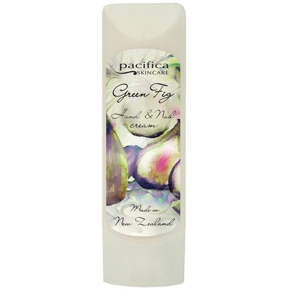 GREEN FIG BODY HAND & NAIL CREAM