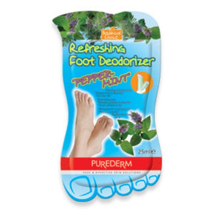 BC Refreshing Foot Deodorizer 25ml