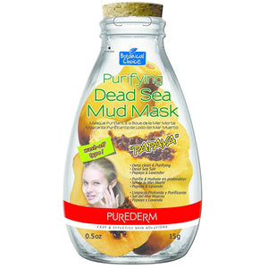 BC Purifying Dead Sea Mud Mask