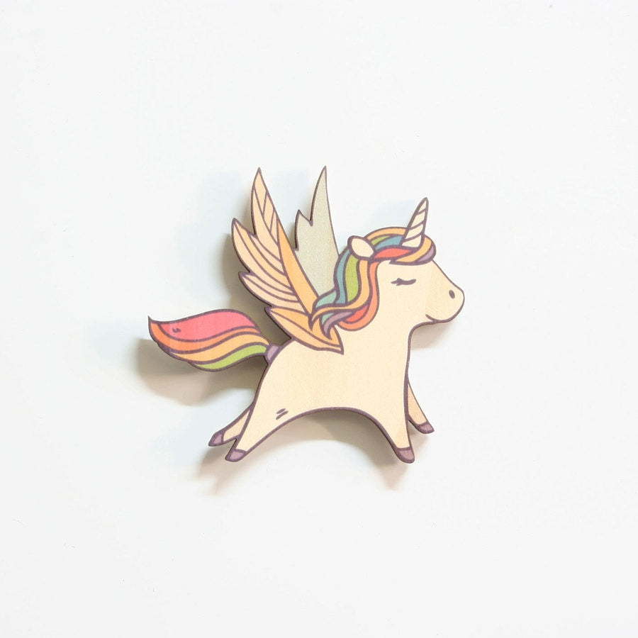 MINI PINE UNICORN