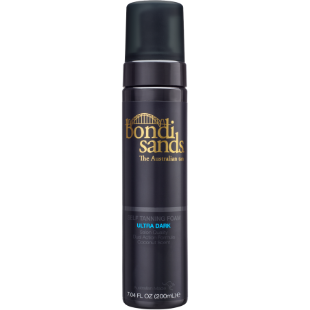 Bondi Sands Self Tanning Foam - Ultra Dark 200ml