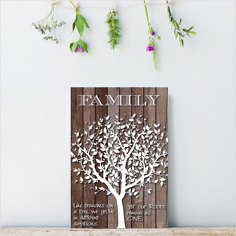 PLY ART FAMILY - Small