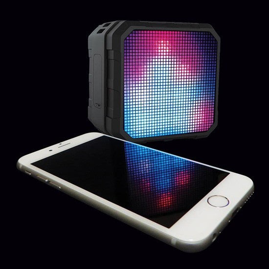 Spectrum - Bluetooth LED Speaker