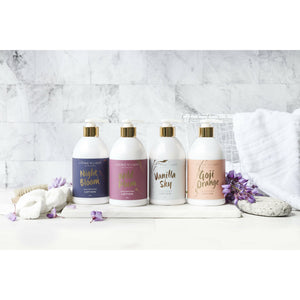 Imagine Hand & Body Lotion - Night Bloom