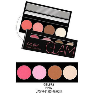L.A Girl Beauty Brick Blush