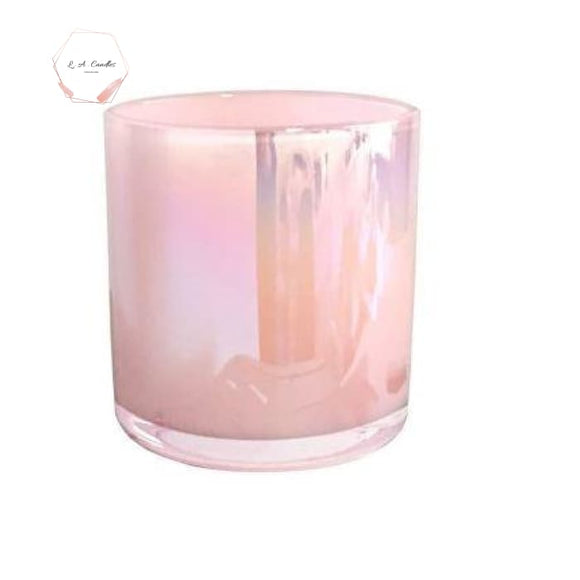 Large Vogue Pearl Pink - Vogue