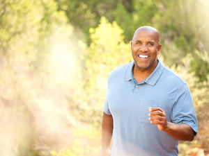 Belly Fat & Aging in Men