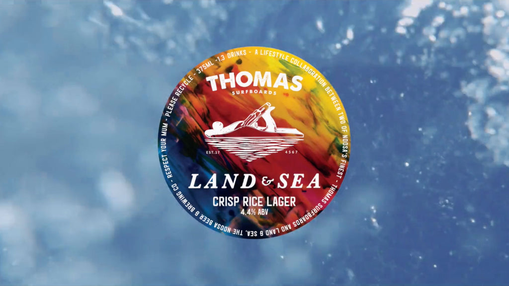 Thomas X Land & Sea