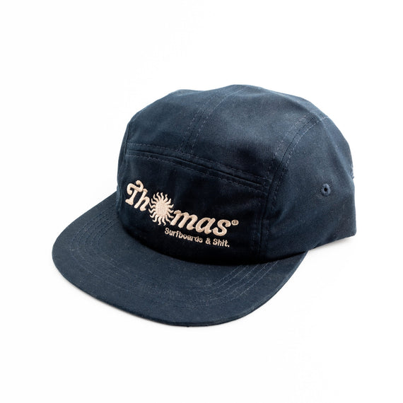 Thomas Surfboards & Shit Hat Navy