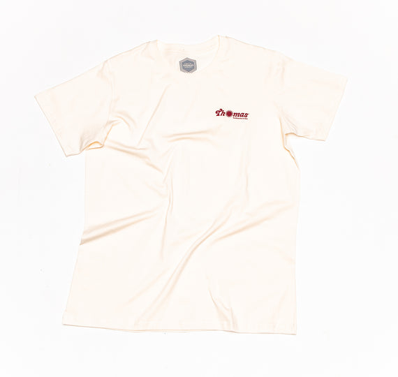Thomas Surfboard & Shit Tee