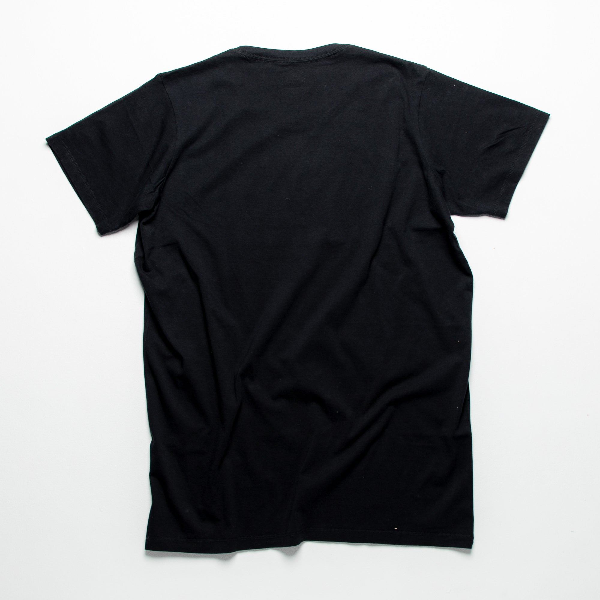 Thomas Surf Club T-Shirt Black