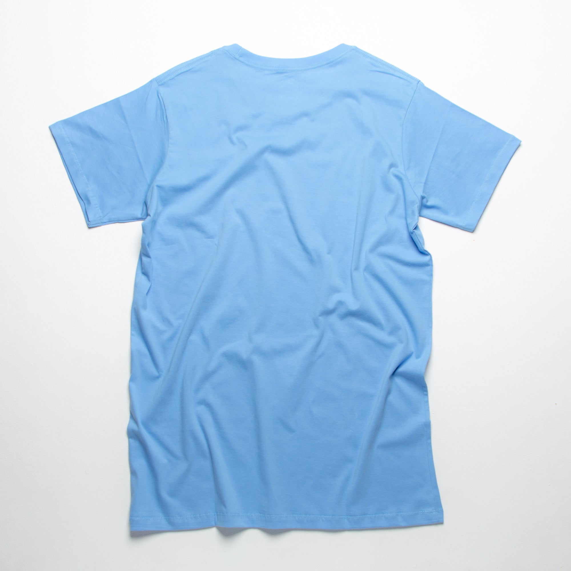 Thomas Whale Time T-Shirt Sky Blue