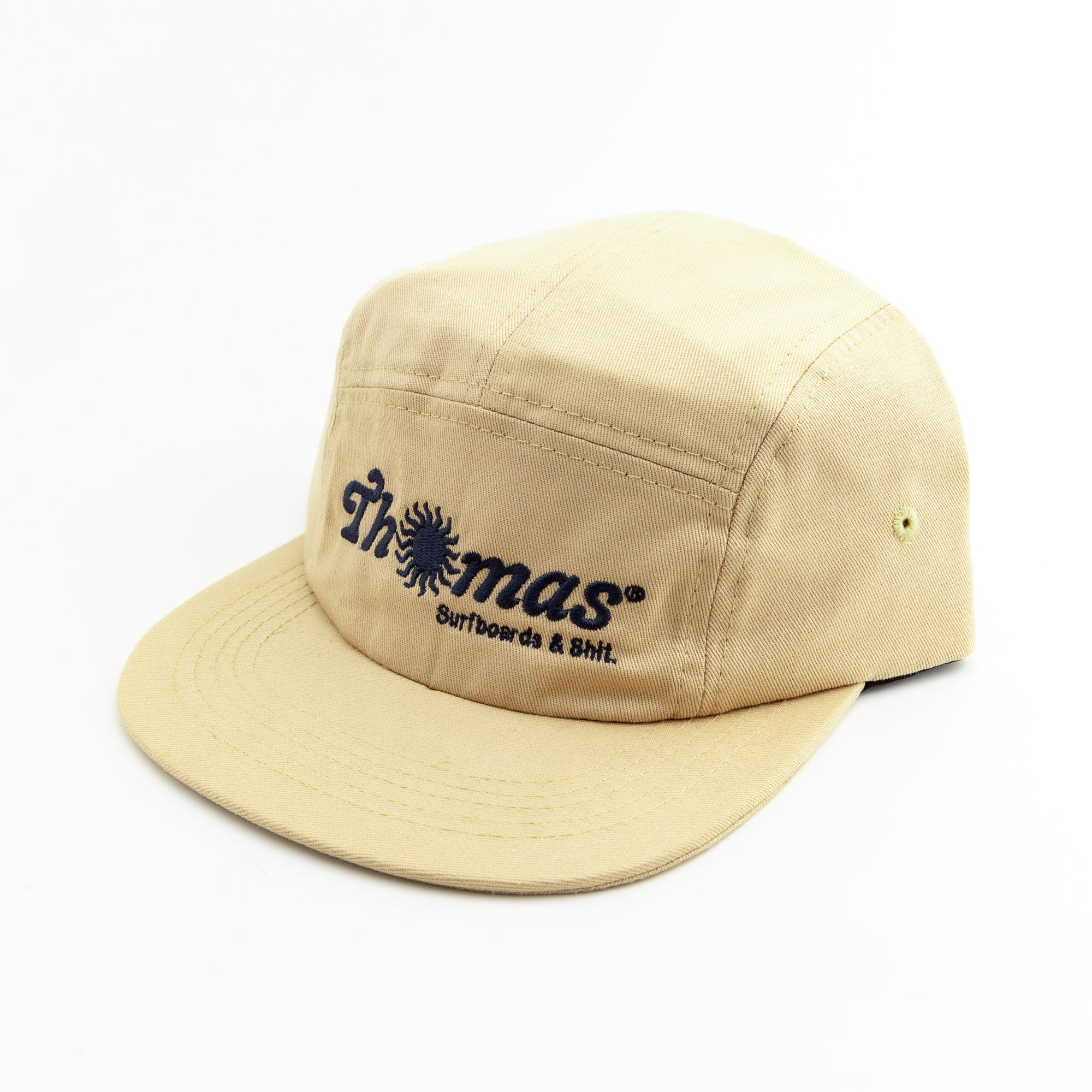 Thomas Surfboards & Shit Hat Cream