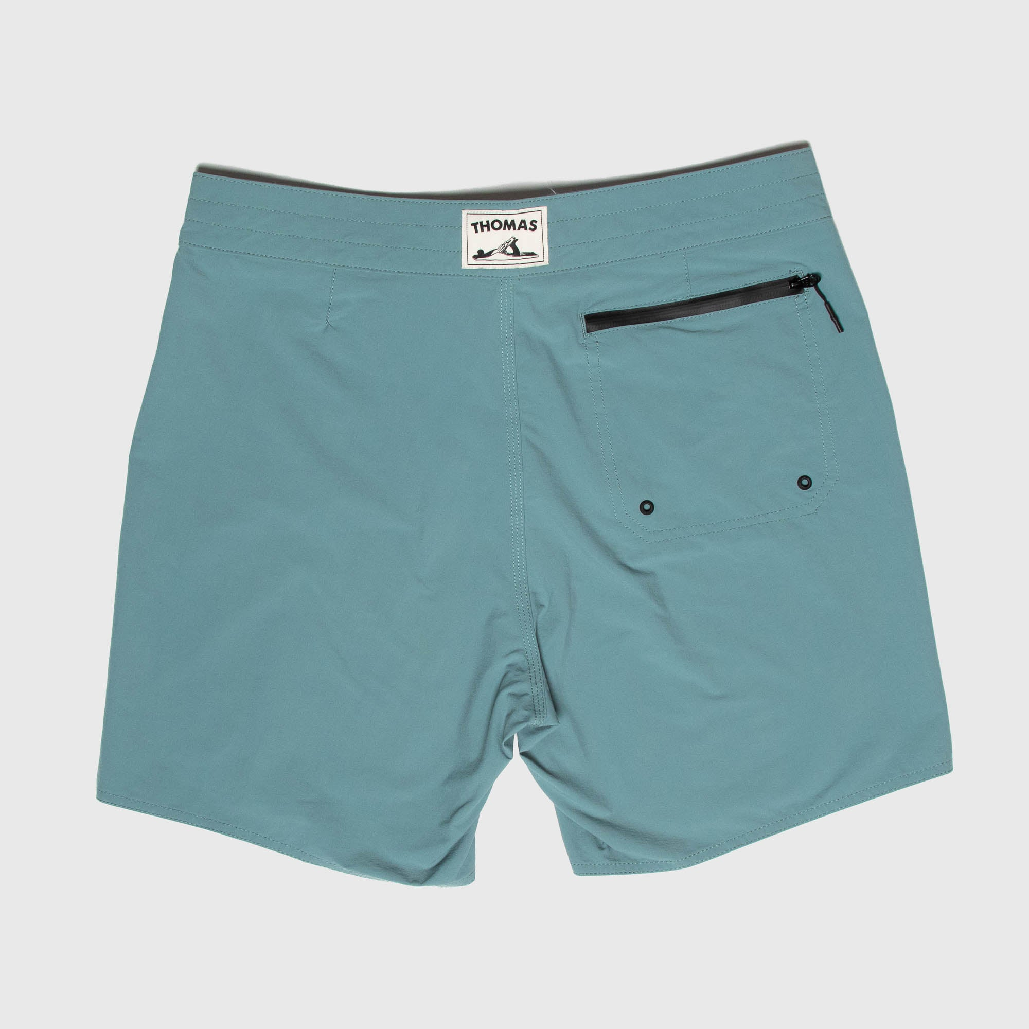 The Tom Teal Board Shorts