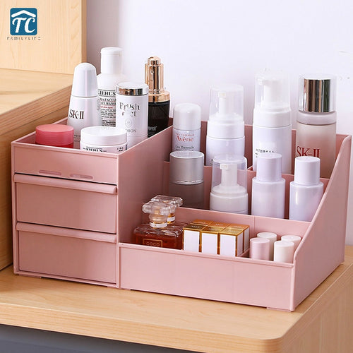 Gorgeous Cosmetic Storage Box