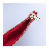 The Lilibridge Clutch, Crazy Coral