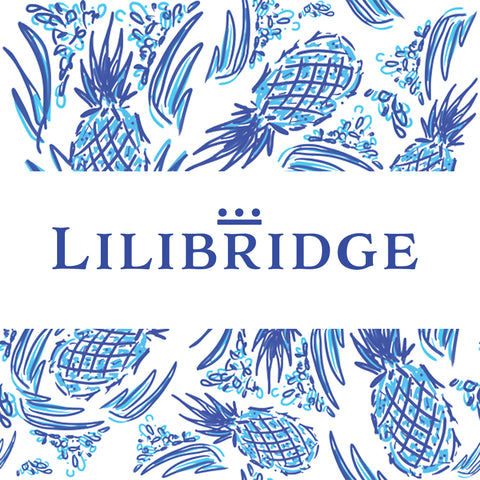 Lilibridge Gift Card