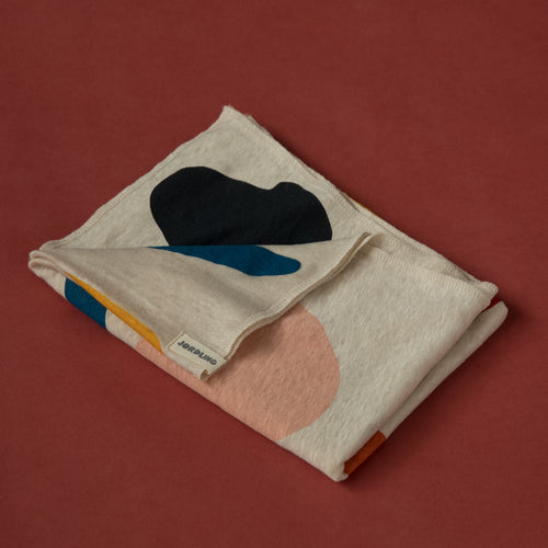 Nova Linen Blanket - Limited Edition #1