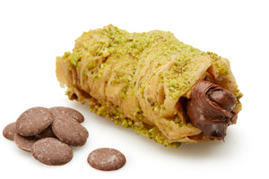 Chocolate Baklava Buy 6
