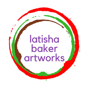 Latisha Baker Artworks