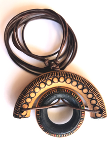 Sojourn Necklace - ADAMMA