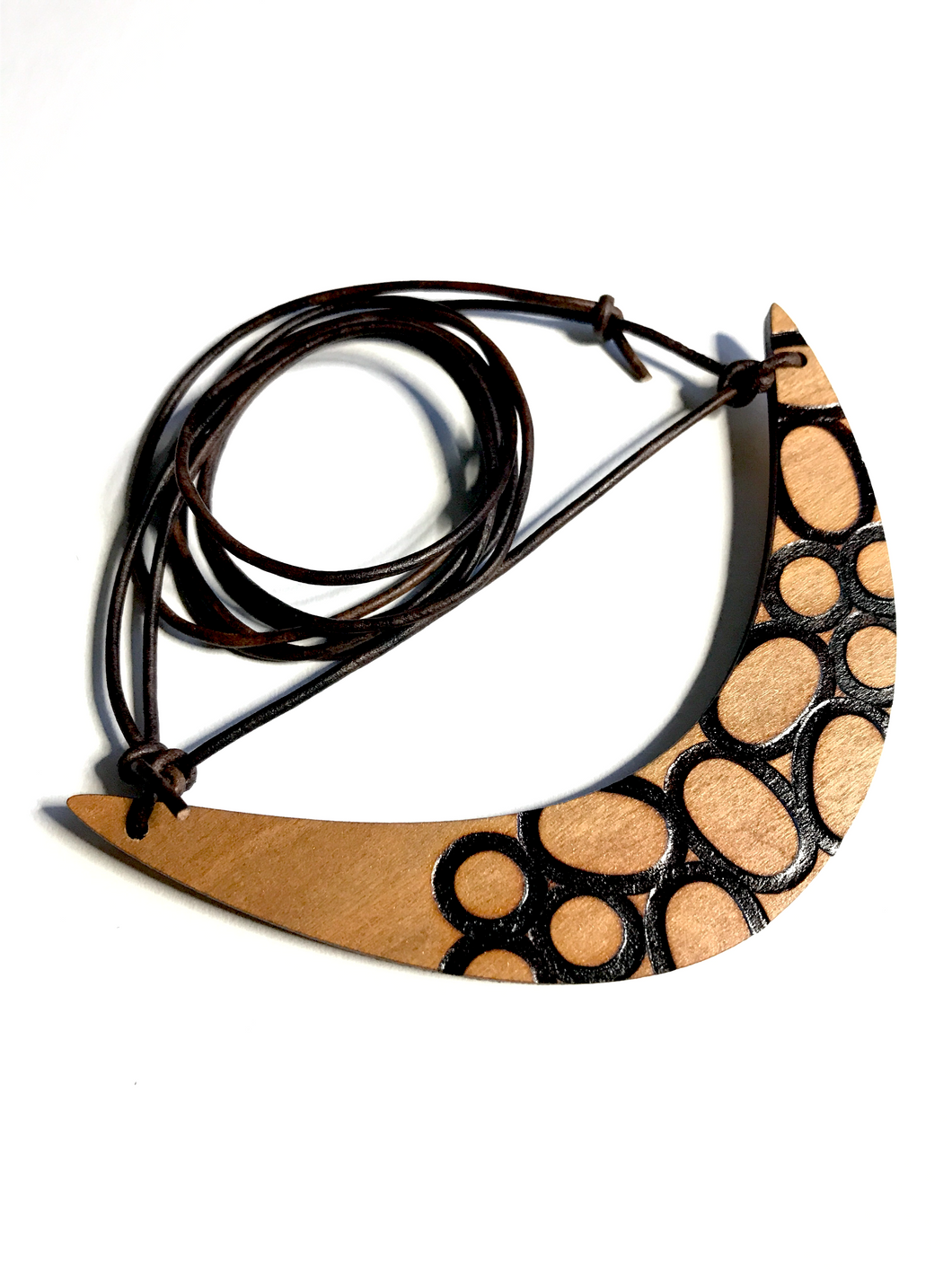 Sojourn Necklace