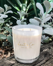 Load image into Gallery viewer, Extra Large Double Wick Soy Candle
