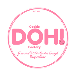 The Cookie DOH! Factory