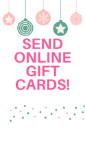 Load image into Gallery viewer, Send a Gift Card to someone special!