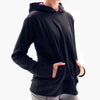 Fighting Chance™ Hoodie - Black