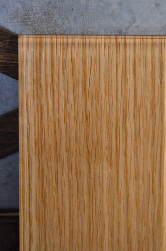 laminated glass wood panel