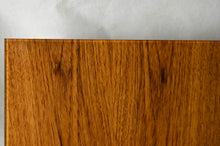 laminated glass teak wood veneer