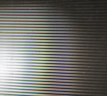 metal mesh privacy glass