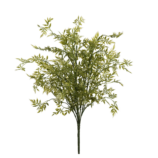 "23"" Mini Ficus Bush-Green   SKU  FQ171501"