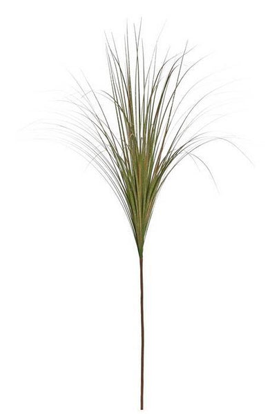 "42"" Onion Grass Vine- Glitter Plum   SKU BS1650-PL"