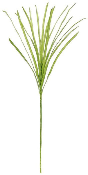 "25"" Narrow Aloe Bush- Green SKU FL1733-G"