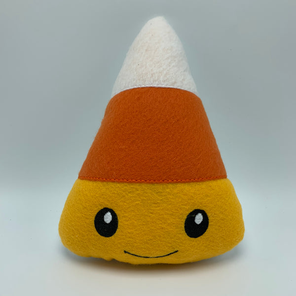 Large Candy Corn Attachment - ARTISAN MADE