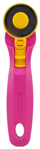 45 Mm Rotary Cutter-Pink  SKU  MD051222