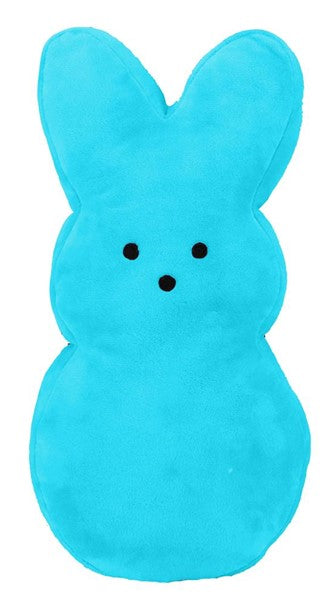 "14.5"" Fabric Bunny-Turquoise Blue  SKU MD057603"