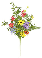 "23"" Mixed Wildflower Bundle Bush SKU PM2133"