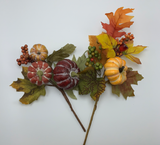 Porch Pals Curated Grapevine Wreath Kit