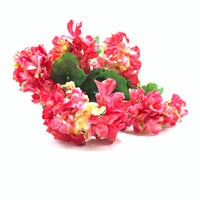 "18"" Geranium Bush-Dark Pink    SKU 2304/8-DP"