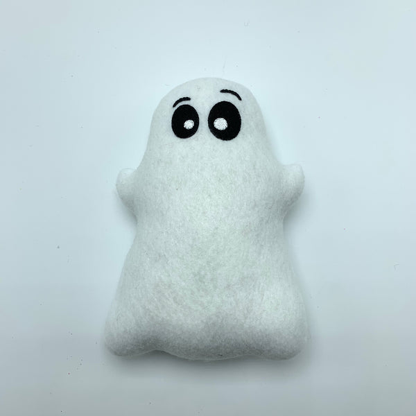 PRE-ORDER: Artisan Halloween Ghost W/Baby Attachment