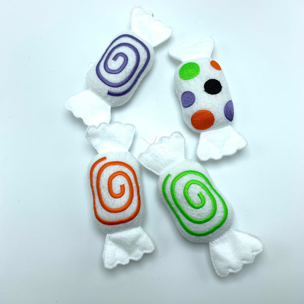 PRE-ORDER: Artisan Halloween Candy Attachment