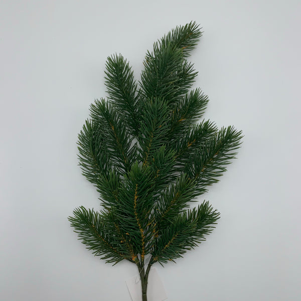 "20"" Evergreen Alpine Spray  SKU ISB72322"