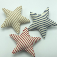 Artisan Made Star Attachment-Set of 3