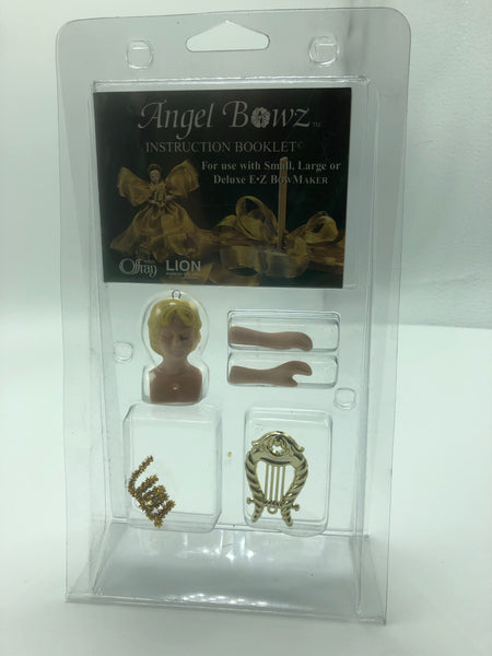 "7"" Angel Bowz  SKU 19409"