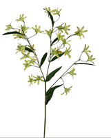 "28"" Wildflower Stem-Yellow  SKU CS21961-YL"