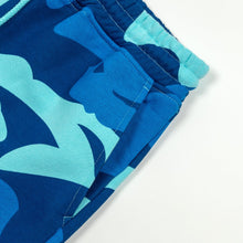 Load image into Gallery viewer, Ocean Camo Sweatpants