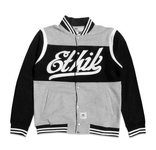 Varsity Fleece Yin and Yang